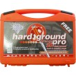 Orange Top Hardstanding Rock Pegs & Case