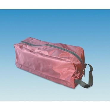 Peg Bag For Pegs & Guyrope - Burgundy