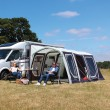 Outdoor Revolution Movelite T4 Air Lowline Driveaway Awning fits VW, etc.