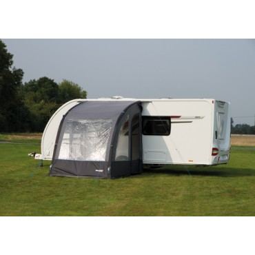 Westfield Outdoors by Quest Lynx Air 240 Inflatable Caravan Porch Awning