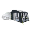 2020 Motor Rally AIR Pro 260 Driveaway Low Campervan Inflatable Awning