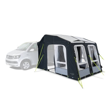 Motor Rally AIR Pro 260 Driveaway Low (185 - 225) Campervan Awning