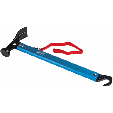 Kampa Versatile Swiss Hammer - perfect for any camping occasion!
