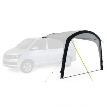 2020 Kampa Dometic 240 Sunshine Air Pro Inflatable VW Sunshade Sun Canopy
