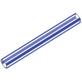 Whale / John Guest Push-Fit Blue Water Hose - Per Metre