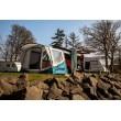 2021 Vango Tolga VW Campervan Air Drive Away Awning Moroccan Blue - 180-195