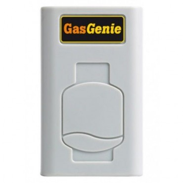 Gas Genie Magnetic Electronic Gas Level Indicator