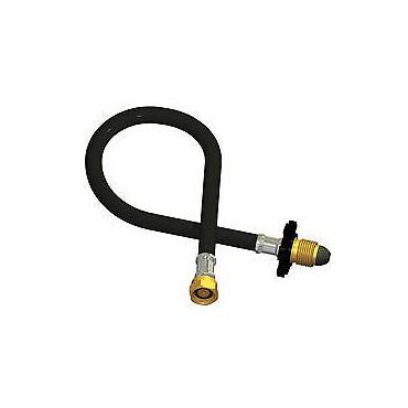 1500mm Pigtail Handwheel Gas Hose Connector
