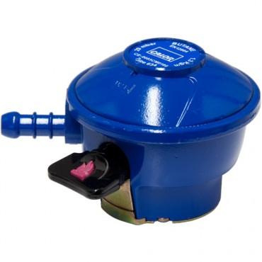 Calor Butane 21mm Low Pressure Clip-On Gas Regulator