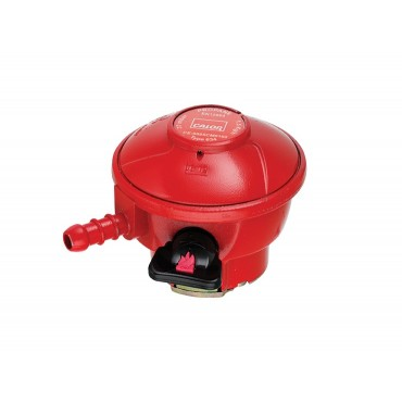 Calor Patio Gas Low Pressure 27mm Clip-On Gas Regulator