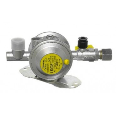 Truma Fixed Gas Regulator 1.5kg 8mm