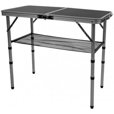 Speedfit Range Cleeve Lightweight Folding Table - 80cm x 40cm