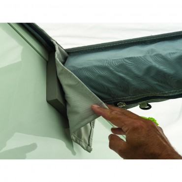 Kampa AIR Awning Tube Packing Pads - Pack of Eight
