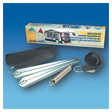 11m Awning Tie down strap