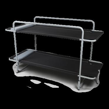 Steel Framed Bunk Beds - Bunkie
