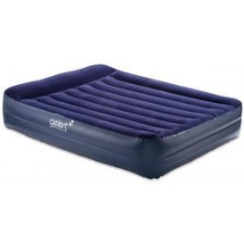 Airbed Double Height With Pump - Gelert