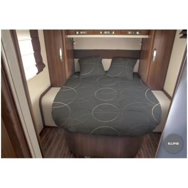 Via Mondo Tailored All-in-One Caravan / Motorhome Bedding Solution Set