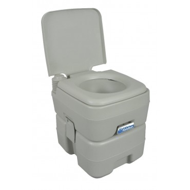 Kampa Portaflush 20 - Compact Toilet