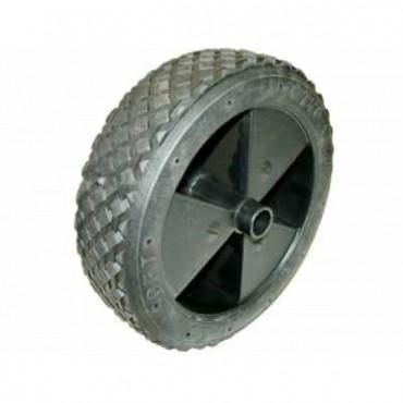 Alko Soft Solid Replacement Jockey Wheel