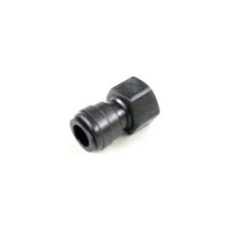 """Push-Fit Adaptor Assembly 3/8"""" Female - 12mm"""