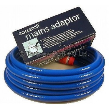 Aquaroll Mains Water Adaptor