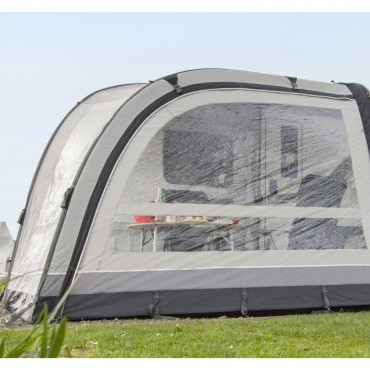 Vango Varkala Connect Left Hand Extension for Inflatable Caravan Porch Awning
