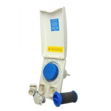 Truma Ultraflow White Filter Housing Conversion Kit