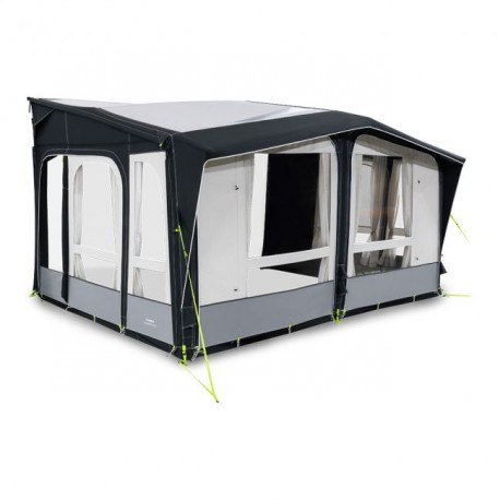 Dometic Rally 440s Pro Air Caravan and Motorhome Touring Inflatable Awning