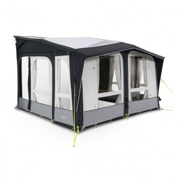 Dometic Club 390L Pro Air Inflatable Tall Motorhome Touring Inflatable Awning