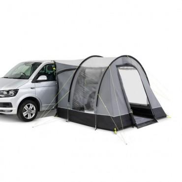 2021 Kampa Trip Lightweight Poled Driveaway Campervan Awning