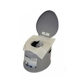 Kampa Khazi /Sunncamp Lulu Toilet Seat Cover