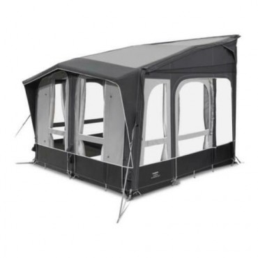 Dometic Club 330M All Season Caravan and Motorhome Seasonal Pitch Awning