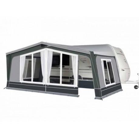 2021 Dorema Emerald 270 Full  Caravan Awning