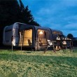 Westfeld Vega 375 Caravan / Motorhome Inflatable Porch Awning