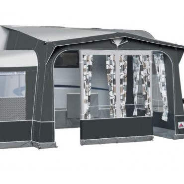 2021 Dorema Safari All Season Poled Caravan Porch
