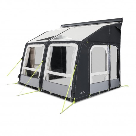 Dometic Rally 390M Pro Air Motorhome Touring Awning - 265cm - 295cm