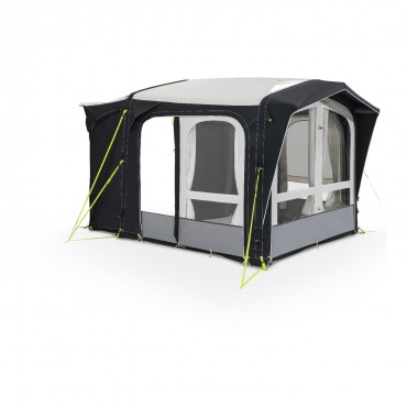 Dometic Club Pro Air Driveaway Small Campervan Touring Awning - 180-225cm