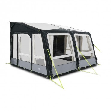 Dometic Grande Pro 390M AIR Motorhome Touring Awning - 265cm - 295cm