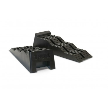 Thule Level Ramps (Pack of Two) with Carry Bag