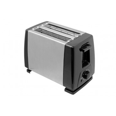 Low Wattage Two Slice Toaster - Outdoor Revolution