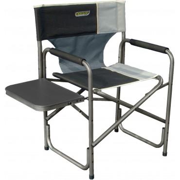 Quest Elite Autograph Surrey Lightweight Folding Director Style Chair