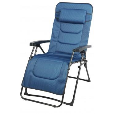 Westfield Valencia Ergolounger Reclining Relaxer Chair - Blue