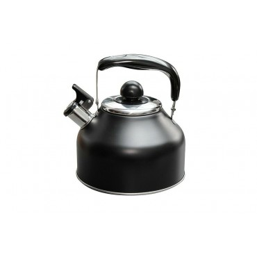 Whistling Kettle 2.2L - Induction Hob