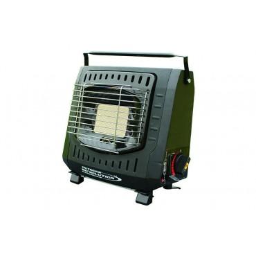 Portable Gas Heater with ODS & Tilt Failure Device