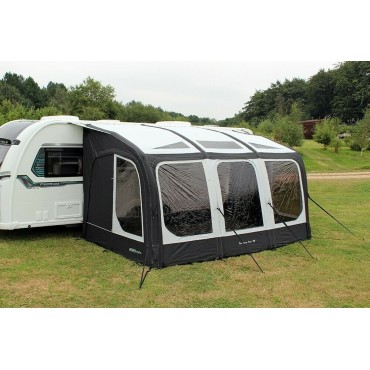 Outdoor Revolution Eclipse Pro 420 Caravan Inflatable Awning