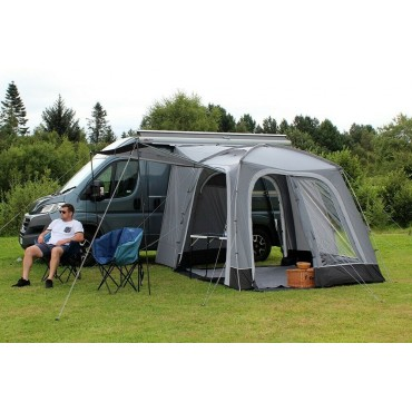 Cayman Classic Mk2 Low / Mid  Driveaway Awning - 180cm - 240cm