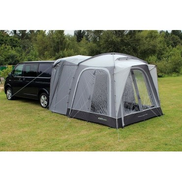 Outdoor Revolution Poled Cayman Tailgate Driveaway Awning