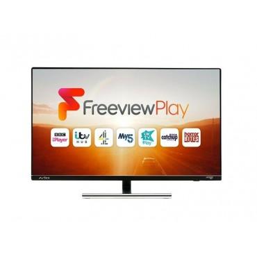 Avtex L279 DSFVP - Freeview Play, Connected Caravan / Motorhome TV