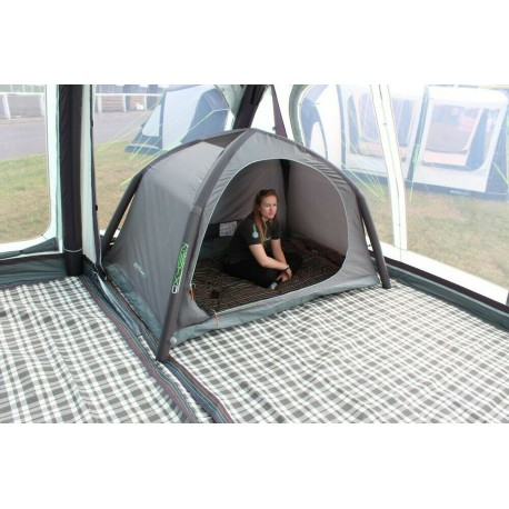 Outdoor Revolution Inflatable Airpod Inner Tent - 2 Berth
