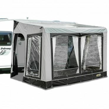 Quest Elite Poled Snowdon Seasonal Pitch Caravan Porch Awning